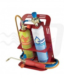 PORTABLE WELDING KIT 3050 C° - MARIEL