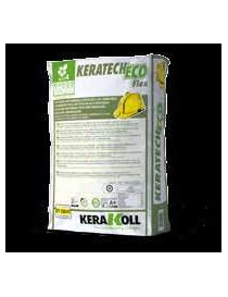 KERATECH ECO FLEX  KERAKOLL confezione da 25kg