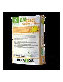 BIOCALCE TASCIUGO 2 MANO KERAKOLL confezione da 25kg