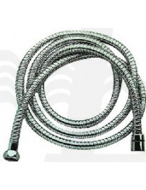 SHOWER FLEXIBLE  WITH CONICAL ATTACK  mt 2.00