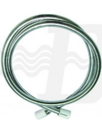 FLEXIBLE FOR SHOWER  PVC ANTI TORSION