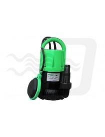 ELETTROPOMPE SOMMERSE PLASTICA PER ACQUE CHIARE 400 W DIANFLEX