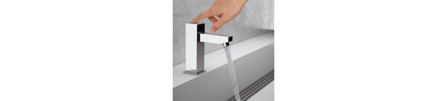 Timed faucets