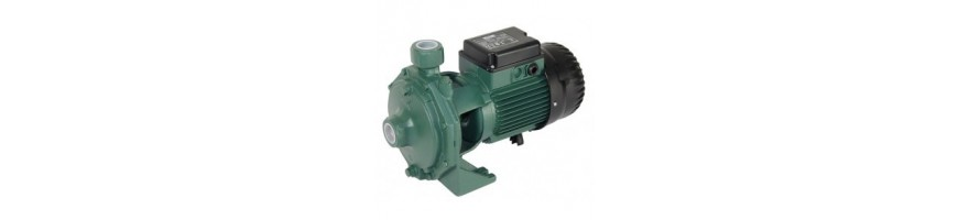 Lowara electric pumps, Dab